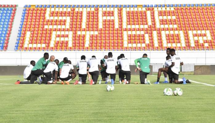 Éliminatoires mondial 2022 : Le Sénégal face à la « bête noire » Togolaise ce mercredi, pour bien démarrer sa campagne (16h00 Gmt)