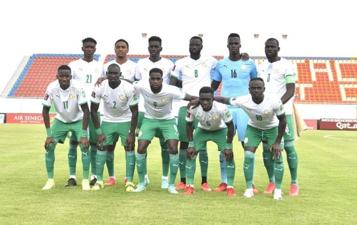 Éliminatoires Coupe du monde 2022 : Le Sénégal s'impose difficilement (2-0) contre le Togo, Sadio Mané et Abou Diallo en sauveurs...