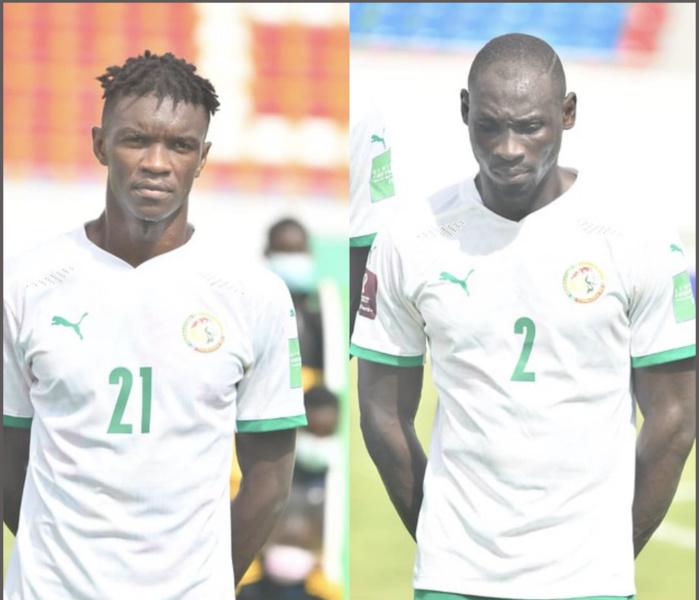 Sénégal - Togo : Que retenir du match des latéraux sénégalais, Saliou Ciss et Ibrahima Mbaye ?