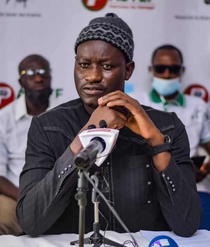 Résolution de « Yeewi Askan Wi : « La coalition réaffirme son ouverture à tous ceux qui partagent ses objectifs et son idéal d'alliance » (Abass Fall, Pastef Dakar)