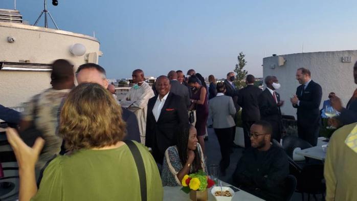 Vol Dakar-NY-Washington : «Cette nouvelle ligne, pour nous, est un appel à la reconquête du continent américain comme marché touristique» (Pape Mahawa Diouf, Dg Aspt)
