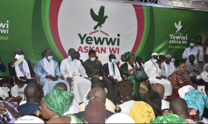 L'opposition à l'heure des enjeux de la «mobilisation » : Comment faire face à la dynamique nationale du Benno?