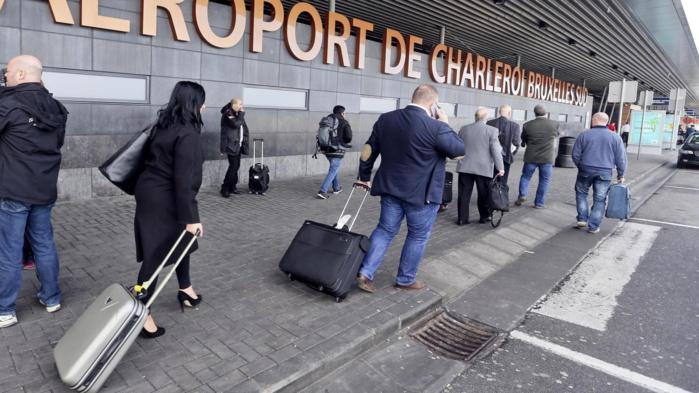 Entrée en Belgique en période de Covid-19 : Le Royaume exige une attestation de « voyage essentiel » pour …