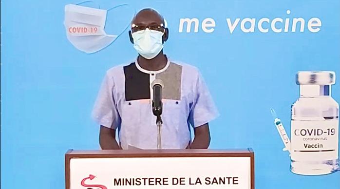 SÉNÉGAL : 84 nouveaux cas testés positifs au coronavirus, 428 nouveaux guéris, 9 nouveaux décès et 30 cas graves en réanimation.