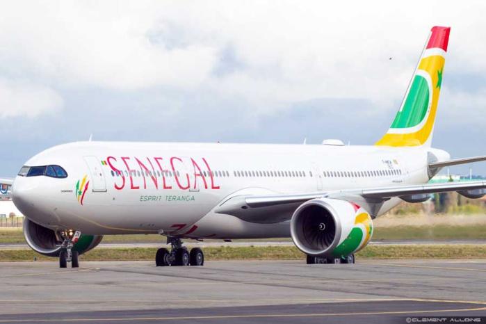 Crise en Guinée Conakry : Air Senegal aussi annule ses vols