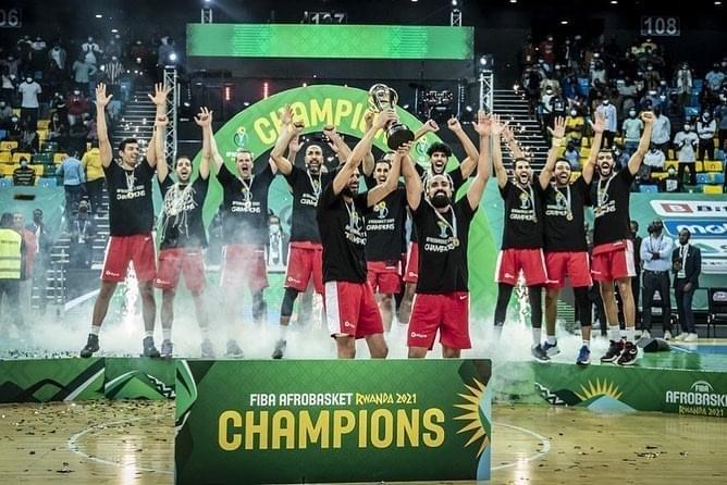 Afrobasket masculin 2021 : La Tunisie conserve son titre face à la Côte d'ivoire (78-75)