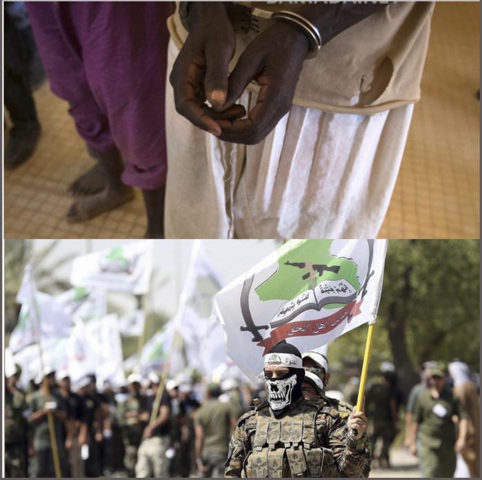 Lien troublant entre l'enseignant Abdoulaye Diop Fall et un groupe extrémiste chiite en Irak : les complexités d'un dossier de terrorisme international.