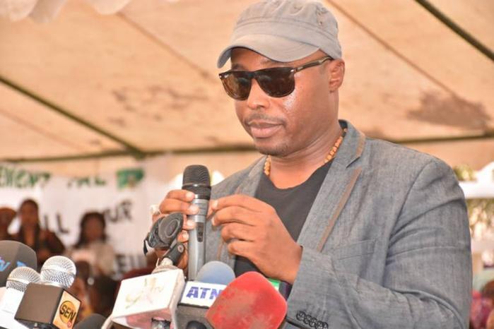 Barthélemy Dias  : le maire qui s'était caché pour être réélu (APR Grand Dakar)
