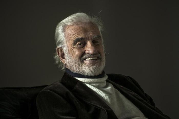France: Mort de Jean-Paul Belmondo, célèbre acteur