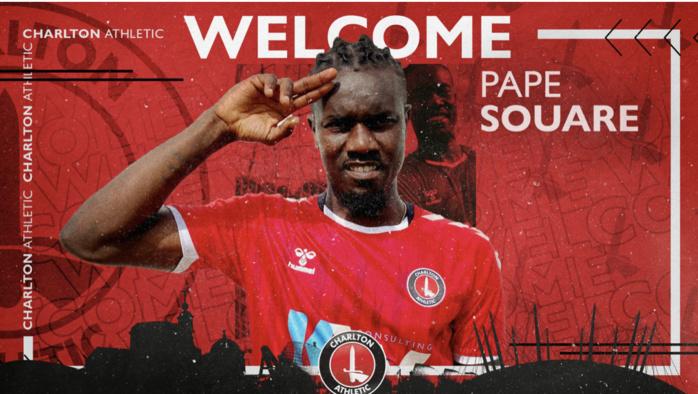 Mercato : Pape Ndiaye Souaré rebondit à  Charlton après un an sans club.