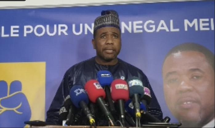 Coalition de l'opposition YAW : Bougane Gueye Dany se retire !