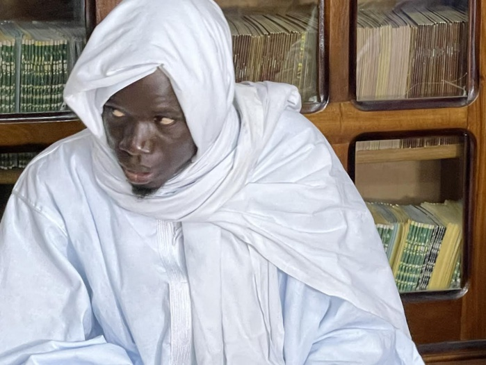 NGABOU / SERIGNE MODOU LÔ : «Il est temps de sortir Satan de nos foyers et de nos vies…»