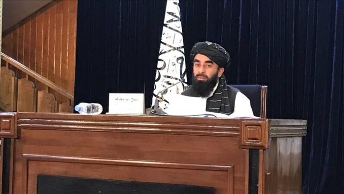 Gouvernement intérimaire en Afghanistan : Les États-Unis et l'UE dénoncent alors que la Chine approuve