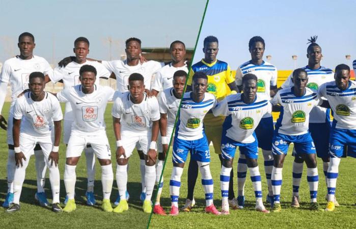 Compétitions interclubs africains : Teungueth Fc et le Diambars accompagnées à hauteur de 30 000 000 FCFA par la fédération.