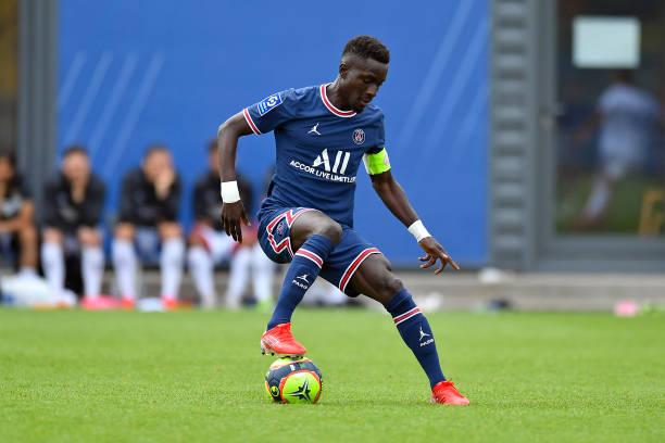 Les nations les plus représentées en Ligue 1 : le Sénégal devant le Brésil, le Mali, la Côte d'Ivoire et le Portugal.