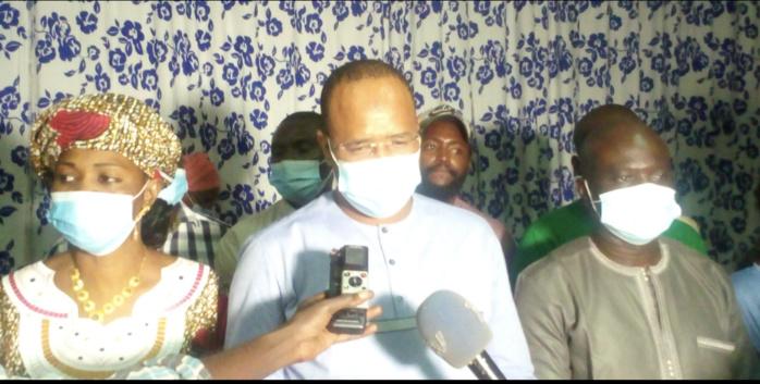 Locales à Kolda : Abdoulaye Bibi Baldé (maire de la commune) «…On a inscrit 6.000 électeurs dont…Les certificats de résidence ont été délivrés dans la transparence sans difficultés… »