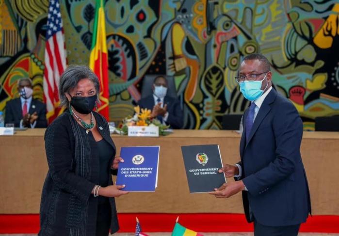 12 millions de sénégalais ciblés : Le second compact du Mca Sénégal, une bonne occasion d'assurer l'accès à l'énergie pour tous ou presque.