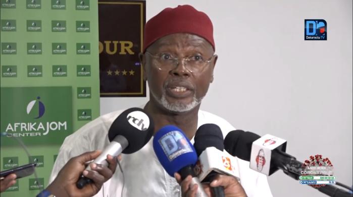 Respect des règles de la démocratie et de l'État de droit : la résolution du comité scientifique d'Afrikajom Center.
