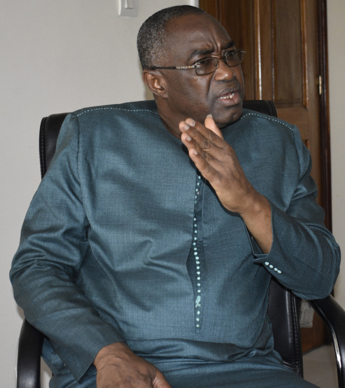 Société : Les points saillants de l'étude sur l'état des lieux des politiques alimentaires au Sénégal menée par la Cicodev