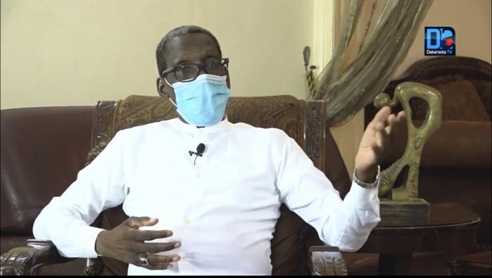 Dynamique unitaire de l'opposition : Mamadou Diop Decroix prône un pôle alternatif au-delà des locales