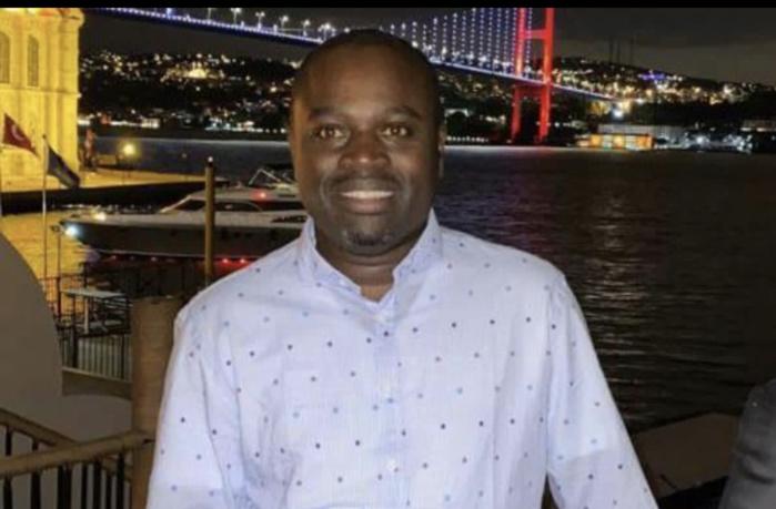 (SPORTS) AVENIR DE MBACKÉ / Mohamed Badiane, nouveau Président, élu par acclamations.