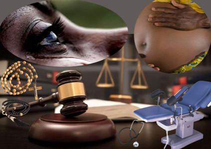 Loi sur l'avortement médicalisé : « Task Force » propose une réforme de l'article 305 du Code pénal et l'article 14 du Protocole de Maputo pour sauver des vies.