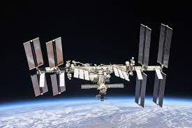 Astronomie : la Station Spatiale Internationale était visible à l'œil nu au Sénégal aujourd'hui à 20h12