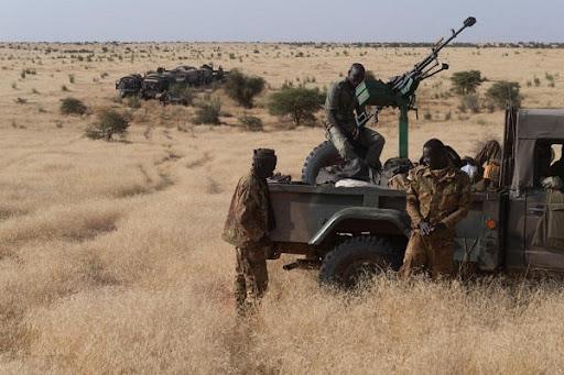 Embuscade sanglante : L'armée malienne perd cinq soldats et 5 véhicules à Manidjè/Kolongo