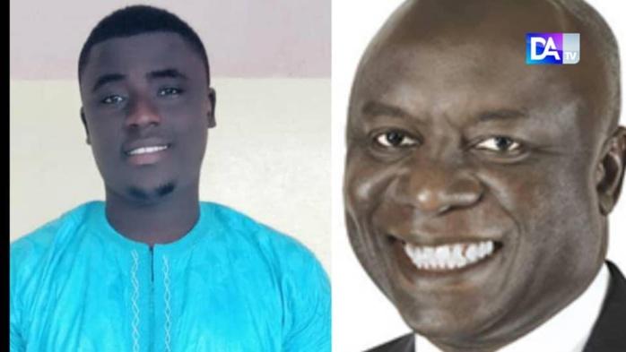 REWMI DE BAMBEY/ Idy perd Yatma Mbaye qui renonce définitivement  «  à le porter à la tête du Sénégal  »