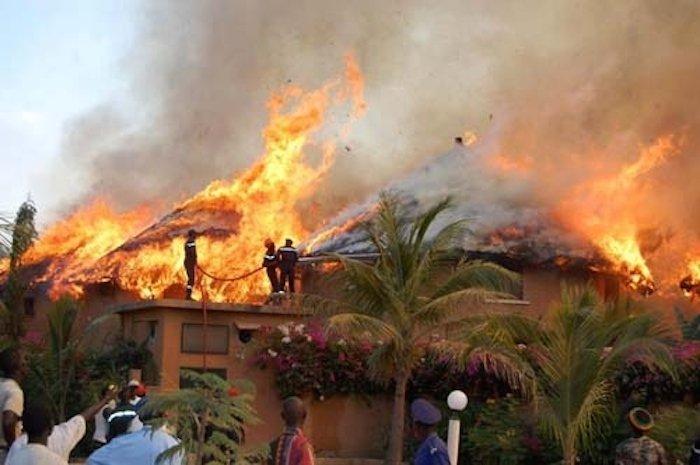 Incendie à la résidence Palmeraie de Mbour : Ce que révèlent les premiers éléments de l'enquête.