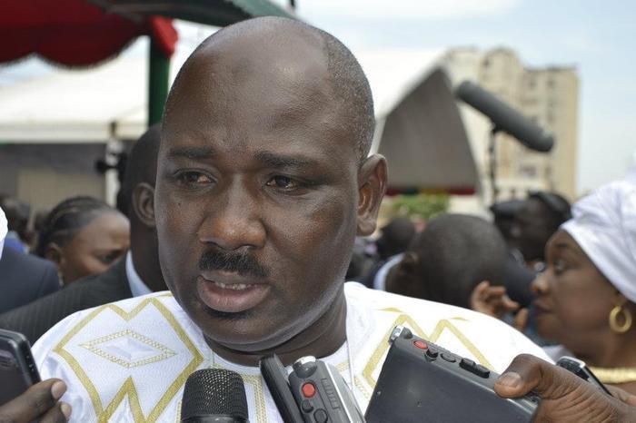Farba N'gom : « Cette maison, je l'ai acquise avant l'arrivée de Macky au pouvoir »