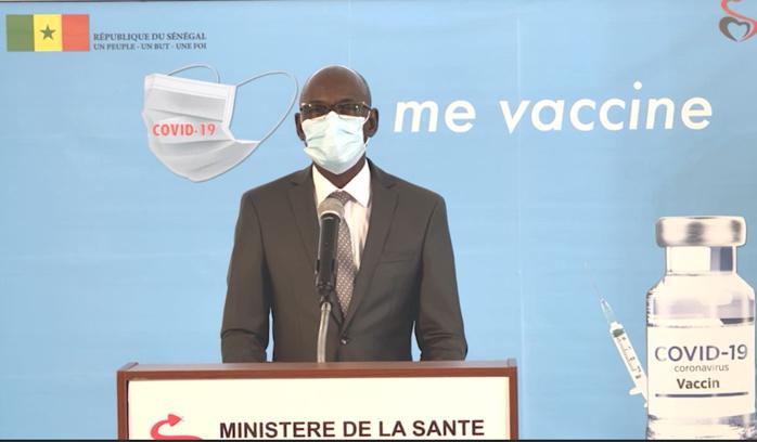 SÉNÉGAL : 13 nouveaux cas testés positifs au coronavirus, 382 nouveaux guéris, 4 nouveaux décès et 20 cas graves en réanimation.