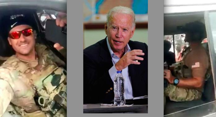 Coup d'État en Guinée : Washington dément une possible participation de soldats américains.