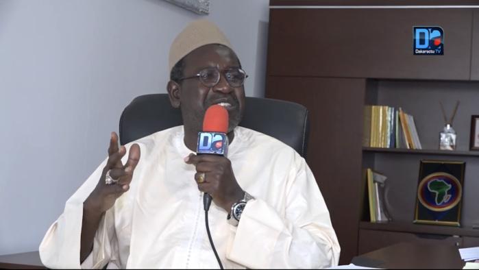 Entretien / Youssou Diallo (Président du Club Sénégal Émergent) : « L'étude de l'ANSD montre qu'il y a des progrès importants mais relativement, en dépit d'une réduction, la pauvreté est aussi importante dans le pays. »