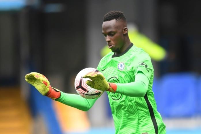 Chelsea / Édouard Mendy : Une entame de saison en « Clean sheet » le ballon d'or au bout des gants ?