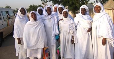 Pèlerinage à la Mecque 2013: les premiers pèlerins se sont envolés ce dimanche
