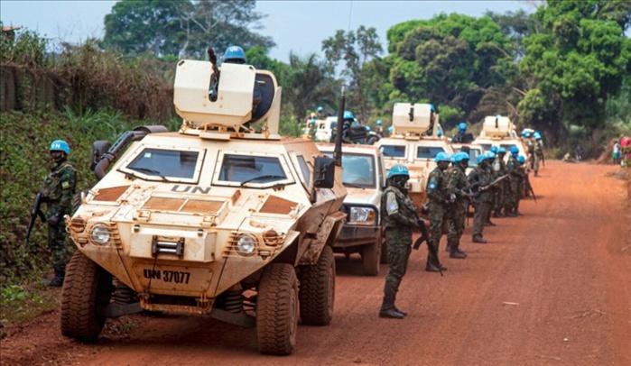 Actes d'exploitation et abus sexuels au Gabon : Des membres militaires de la MINUSCA impliqués, les Nations Unies rapatrient le contingent en mission.