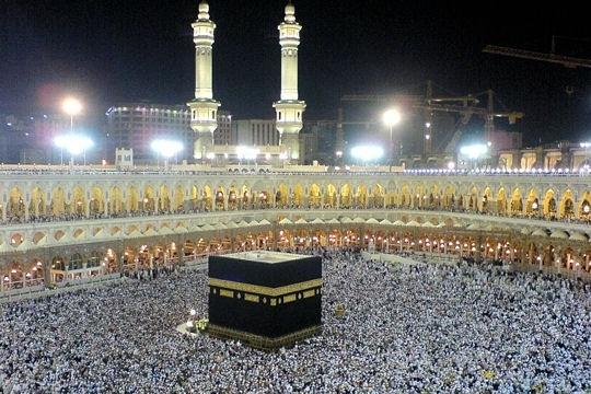 Halte à la politisation du pèlerinage à la Mecque