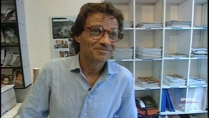 Affaire Epstein : L'ancien agent de mannequins français, Jean-Luc Brunel, arrêté alors qu'il s'apprêtait à prendre un vol pour Dakar.