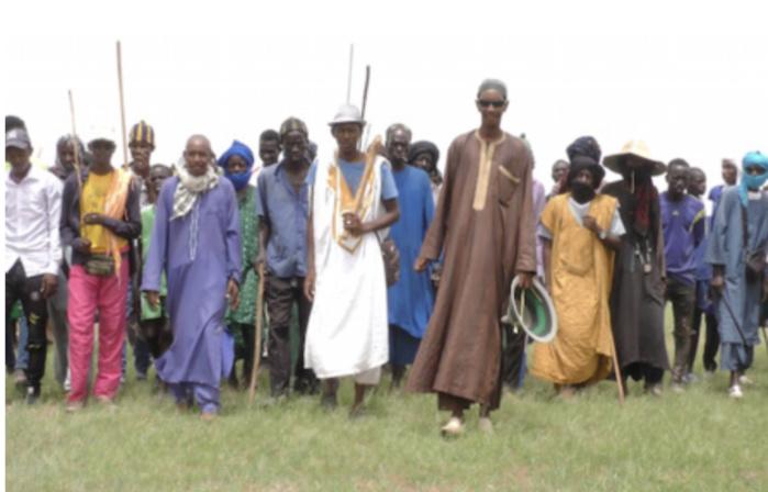 Saint-Louis / Polémique foncière à Gonio : L'affectation de plus de 3.000 ha de leurs terres et l'arrestation de cinq personnes soulèvent la colère des populations.