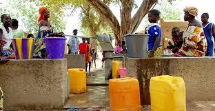 Gestion désastreuse de l'eau en milieu rural et urbain : les recommandations du Forum Civil