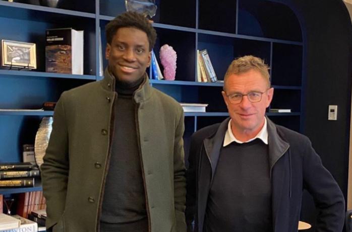 Reconversion : Demba Bâ va se lancer dans une carrière d'agent de joueurs.