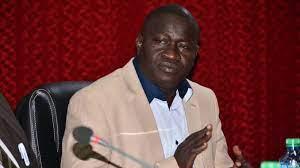 6ème congrès ordinaire du Sels : Saourou Sène invite Mamadou Talla à reprendre le monitoring pour plus d'efficacité.