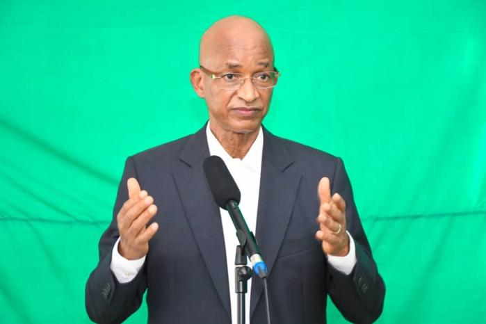 Cellou Dalein Diallo : « Le 3ème mandat est la cause de la crise, Alpha Condé est tombé et nous avons gagné la guerre »