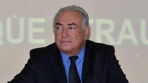 Dominique Strauss-Kahn devient banquier d'affaires