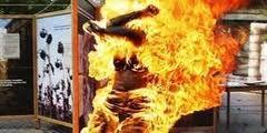 EMEUTES CONTRE LA PENURIE D'EAU-Dakar tout feu, tout flamme
