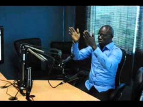 Revue de presse Ahmed Aidara du 26 setp 2013