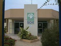 Pénurie d'eau : La SDE, meilleure cliente du marché aux rebuts de Pakku Lambaye