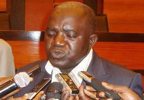 Oumar SARR coordonnateur du PDS dans Léral avec Ndiaye Pa i Sopi Fm