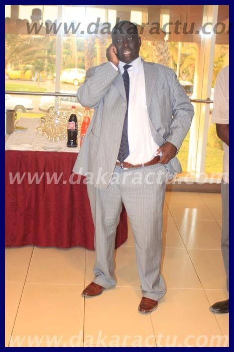 Locales 2014 : Le frère du Président Macky, candidat à la Mairie de Guédiawaye